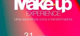 The Make-up Experience – São Paulo 2019